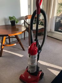 Vacuum (very good condition?  Vancouver