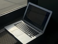"Macbook Air 13"" Mid 2012, Core i5, 128 GB ,Reliable Vancouver"