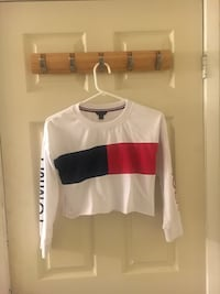 Tommy Hilfiger Top Whitby, L1N 5M7