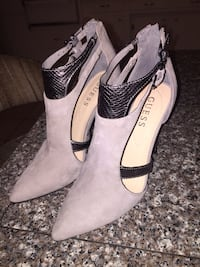 Guess heels size 6 Sterling Heights, 48311