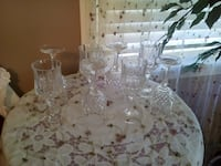 Clear wine glasses Springfield, 65804
