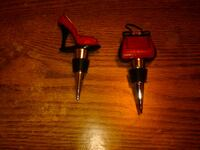 two black and red metal tools New Britain
