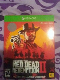 Xbox one RED DEAD REDEMPTION 2 Charles Town, 25414