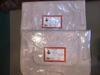 Terry Cloth Covers x2 for Heat Packs - Brand New San Diego, 92105