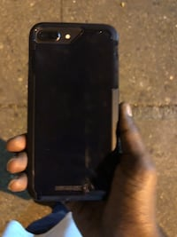 IPhone 8 Plus 256GB/$100 BodyGaurd Case and Privacy Screen Protector Washington, 20001
