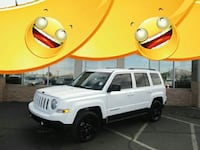 Jeep - Patriot - 2014 Las Vegas