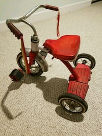 1966 AMF tricycle Germantown Hills, 61548