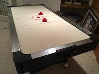 Air hockey table Inverness, 60067
