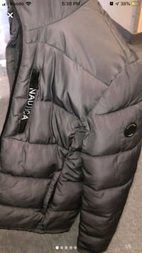 Winter Jacket Toronto, M3N 1A2