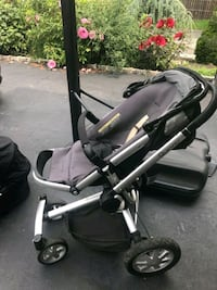 Quinny Buzz 4 stroller Union County