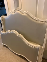 Full size Disney Princess Bed and Armoire with touch light Dumfries, 22026