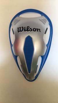 Wilson Football Jock Guard Adult Small Richmond, V6Y