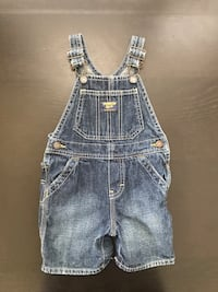 Toddlers overalls  London, N6G 5N1