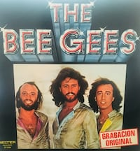 The Bee Gees 6110 km