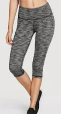 Victoria Secret Sport crops*NEW* London
