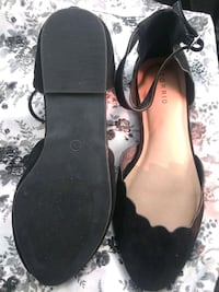 Black Flats from Torrid 12W North Highlands, 95660