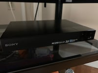 Sony BDP-S6500 3D 4K Upscaling Blu-Ray and DVD Player with Wi-Fi Chevy Chase, 20815