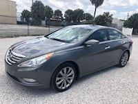 Hyundai - Sonata - 2011 Washington