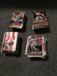 Baseball cards Front Royal, 22630