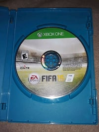 Xbox One Fifa 15 Game Raleigh, 27603
