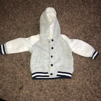 H&M baby jacket 2-4 months  Gilroy, 95020