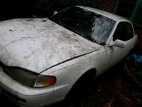 Good 95 Toyota Camry as is Cash only (650.00) Decatur, 30032