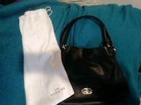 Coach Purse. Dalton 31 in black pebble leather with Gold Bakersfield, 93308