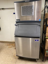 Commercial ice machine Baltimore, 21218
