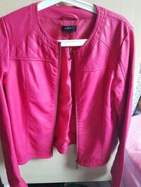 Leather jacket Bergen, 5231