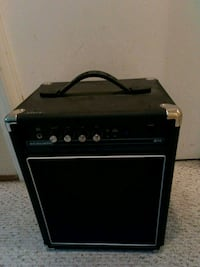 black guitar amplifier Milpitas, 95035