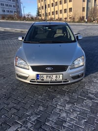 Ford - Focus - 2007 8743 km