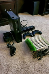 Xbox One with Kinect Edina, 55436