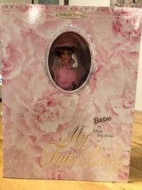 Collector Barbie-Still in original box! Rockville, 20853