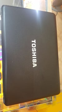 Notebook Toshiba core 2 Pastorano, 81050