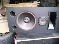 speaker's set all four in great condition,great so Ajax, L1T 2M8