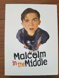 Malcolm in the Middle - Season 1 Calgary, T3J 3J7