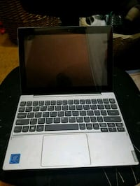black and gray laptop computer North Augusta, 29841