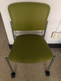 SPEC chair with wheels Toronto