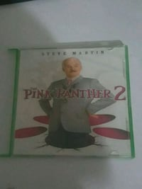PINK PANTHER 2 DVD MOVIE Ceres, 95307
