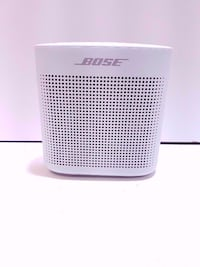 Speaker Bose Bluetooth Color 2