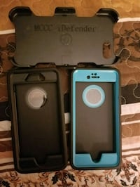 iDefender case for iPhone 6 Bakersfield, 93307