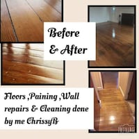 Make any kind of flooring look brand new