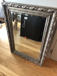 Beautiful Antique Mirror!