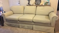 STURDY, COMFORTABLE COUCH Stillwater, 74075