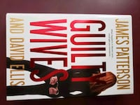 Guilty Wives Hardcover