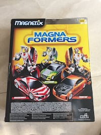 Magna Formers Toy