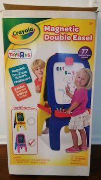 Fisher-Price activity gym box Alexandria, 22312
