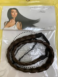 Braided hair band Richmond Hill, L4E 2T6
