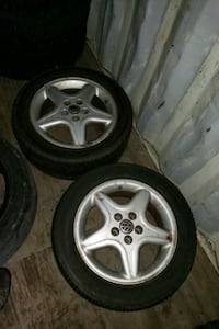 Vw wheels  Hagerstown, 21740