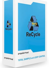 Recycle 2.1